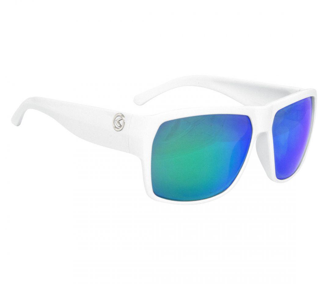 Slnečné okuliare RESPECT- Shiny White POLARIZED b1d5415eb5d